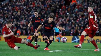 Diego Costa sinirlerine hakim olamadı