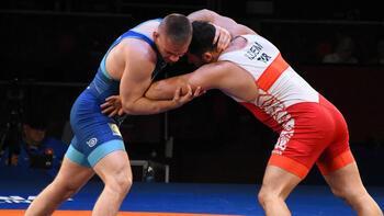 Güreşte Dünya Olimpiyat Elemeleri de ertelendi