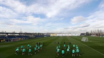 Real Madrid futbol ve basketbol takımları karantinaya alındı!