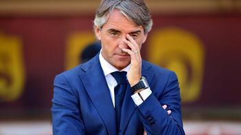 Manciniden EURO 2020 açıklaması: Her karara saygılıyım