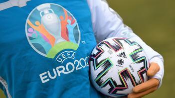 Euro 2020ye Dünya Kupası modeli Katar..