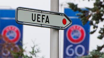 Futbolun kader günü UEFA toplantısı bugün...