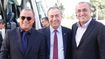 Son dakika | Galatasaray'dan Abdurrahim Albayrak ve Fatih Terim açıklaması