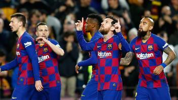 Barça'dan dev seferberlik: %70 maaş indirimi!