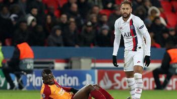 UEFA'dan Galatasaray'a ceza! İşte Paris faturası...