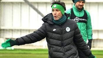 Bülent Korkmaz: Conte'yi çok beğenirim