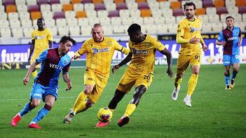 Yeni Malatyaspor'da Süper Lig tarihinin en kötü sezonu