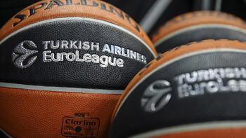 Euroleague 8'li finalle tamamlanabilir