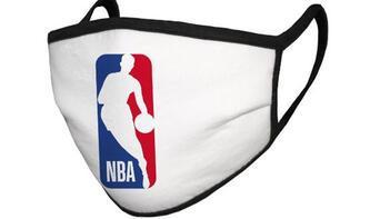 NBA'den corona için maske sürprizi
