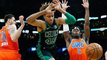 NBAde bazı takımlar antrenman tesislerini açmaya hazırlanıyor