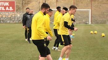 Yeni Malatyaspor'da 'kontrat' zamanı...