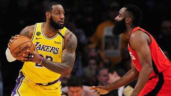 LeBron James, NBAde sezonun tamamlanmasını istiyor