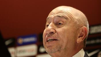 TFF Başkanı Nihat Özdemir'den Türkiye Kupası açıklaması