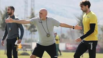 Yeni Malatyasporu bekleyen 8 final maçı