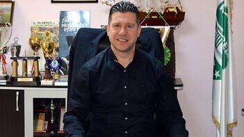 """2. ve 3. Lig Kulüpler Birliği Başkanı Can: """"Liglerin oynanacağı tarih bizi memnun etti"""""""