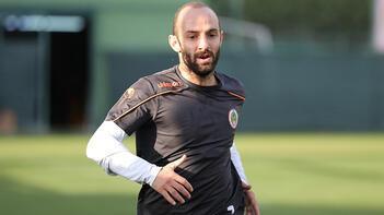 Efecan Karaca: Ziraat Türkiye Kupası'nı  kazanmak istiyoruz
