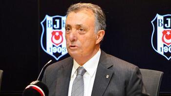 Beşiktaş'tan personele bayram öncesi müjde!