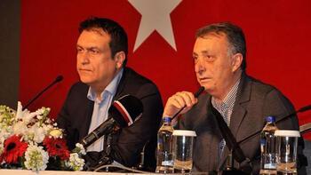 Kale arkası tribün koltukları kalkacak mı? Beşiktaş'tan açıklama geldi