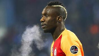 Diagne'den flaş açıklama! 'Galatasaray...'