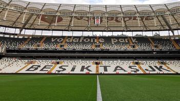 Beşiktaş taraftarının maketleri Vodafone Park tribünlerine koyulacak!