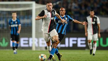 Juventus ve Napoli, Ramazan Bayramını kutladı