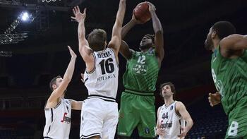 Yelkalan: FIBA şartlarımızı kabul ederek kalbimizi kazandı