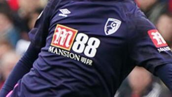 Bournemouthta bir futbolcu koronavirüse yakalandı