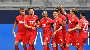 Schalke'ye evinde büyük şok