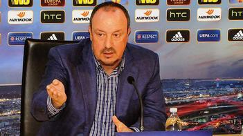 Rafael Benitez, Newcastle'a dönmek istiyor