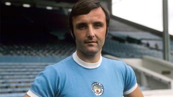 Son dakika   Manchester City efsanesi Glyn Pardoe hayatını kaybetti