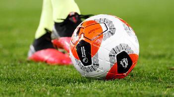 Premier Lig'de temaslı antrenmanlara izin çıktı