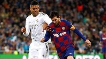 La Liga maçlar 11 Haziran'da başlıyor