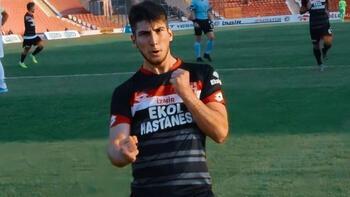 Son dakika | Balıkesirsporlu Rahmi Anıl Başaran Trabzonspor'da!