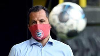 Bayern Münih 250 bin avroyu bağışladı