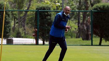 Bilal Meşe: Yabancı değil, Mehmet Aurelio!