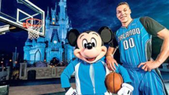NBAde tarihe geçecek plan Sezonun geri kalanı...