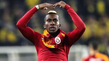 Onyekuru Galatasaray için gemileri yaktı!