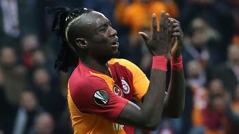 Galatasaray'da karar verildi! Diagne ve Babel...