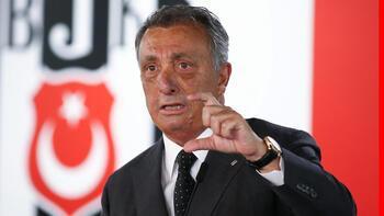 Beşiktaş Başkanı Çebi'nin karantinası bitiyor