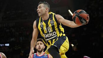 Fenerbahçe haberleri | Real Madrid'den Sloukas'a 3 yıllık teklif!