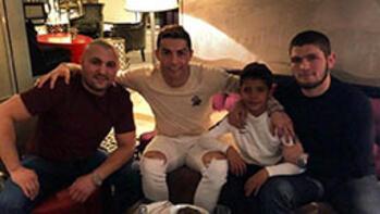 Ronaldo'nun arkadaşından Türkiye mesajı