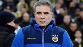Fenerbahçede Ersun Yanaldan sonra bir ilk