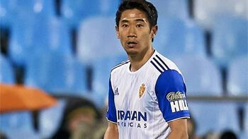 Shinji Kagawa'ya büyük şok
