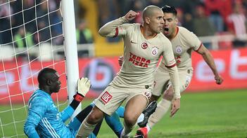 Galatasaray, Feghouli için 10 milyon Euro istiyor!