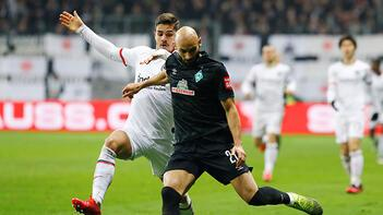 Trabzonspor'dan Ömer Toprak sürprizi