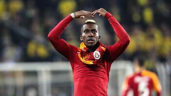 Olympiakos, Onyekuru transferinde bir adım önde!