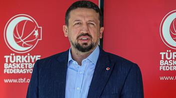 """Hidayet Türkoğlu: """"Yeni sezonu daha erken başlatma düşüncemiz var"""""""