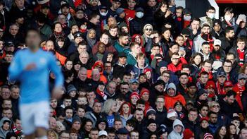 Premier Lig maçlarına FIFA 2020'li çözüm önerisi