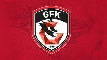 Gaziantep FK'de Kovid-19 tespit edilen personelin son iki testi negatif çıktı