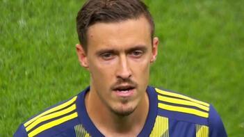 Son dakika | Fenerbahçe'ye Max Kruse'den kötü haber...